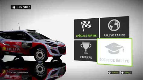 Jeux de rally et bien d'autres jeux de rally de jouer ou de télécharger de mini jeux télécharger ici vous avez toutes les jeux de rally que jamais pour vous de profiter de votre minijeux de rally favoris. Decouverte d un jeu de rally - YouTube