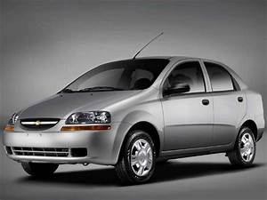 Chevrolet Aveo Family 1 5l Ac  2013