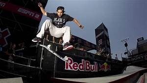 Paul Rodriguez Skateboarder ~ Mystery Wallpaper