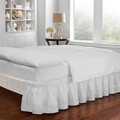 bed skirt williamsburg richmond king bed skirt 48975019122 the King