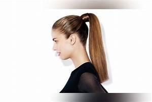 Coiffure Queue De Cheval : queue de cheval ultra lisse le tuto coiffure pour la ~ Melissatoandfro.com Idées de Décoration