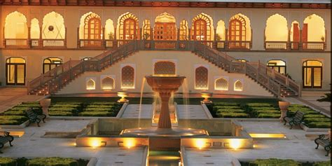 beautiful indian jaipur palace  night photoshoot hd