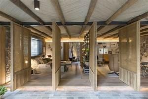 Roots House    Triplex Arquitetura