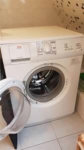 Aeg Waschmaschine Resetten : aeg waschmaschine kaufen aeg waschmaschine gebraucht ~ Frokenaadalensverden.com Haus und Dekorationen