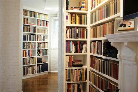 Custom Bookshelf Ideas by Custom Bookshelves Nyc Built In Shelving