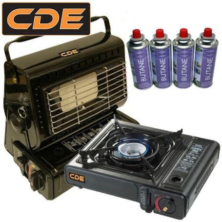 pack cde chauffage r 233 chaud portable 4 gaz carptour