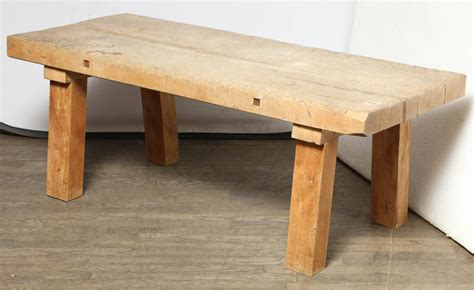 Pine Coffee Table For Sale At 1stdibs Folgers Coffee Carbs French Press Maker Double Wall Makers Target Lebanon Tree Trunk Table Ottawa Price Vintage Wooden