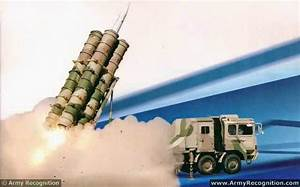 FK-3 Chinese Surface-to-Air Missile System Details