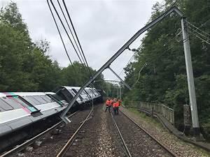 Accident Ile De France : groupe ratp on twitter intemp ries en ile de france accident sur le rerb un train s 39 est ~ Medecine-chirurgie-esthetiques.com Avis de Voitures