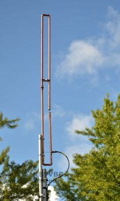 a qfh antenna for the weather satellite band helical antenna pinterest weather satellite