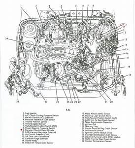 1993 Ford Thunderbird Starter