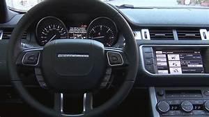 2014 Range Rover Evoque 9