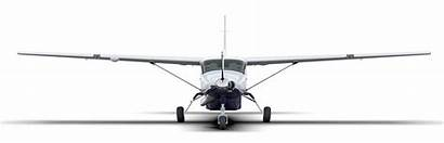 Caravan Cessna 208b Bush Grand Engine