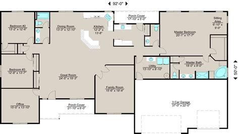 Bath Floor Plans by Lexar 3180 House Plan Ideas House Plans House Plans 3