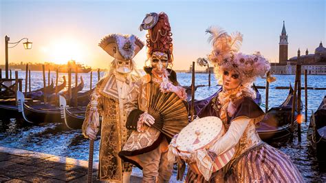 karneval  venedig reisetipps fuer das schoenste fest um