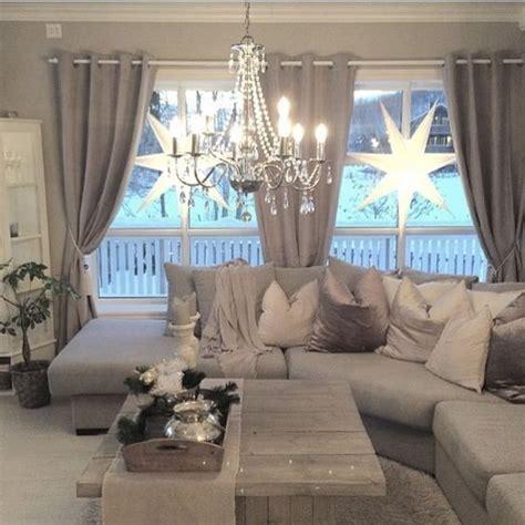 gardinen ideen wohnzimmer wohnzimmer gardinen idee