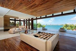 MIAMI'S MOST EXPENSIVE MODERN ARCHITECTURE