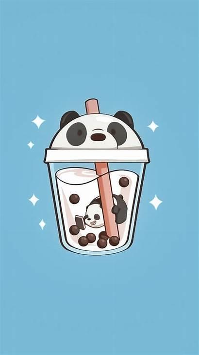 Cartoon Iphone Bears Bear Bare Panda Wallpapers