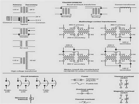 Hvac Wiring Schematic Diagram Symbols Forums