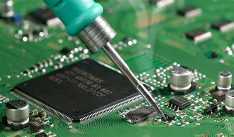 Printed Circuit Board Assembly Pcba Pcb Prototype