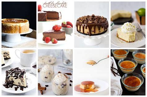 best instant pot pressure cooker desserts recipes
