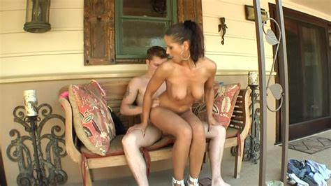 Slovakian Girl Is Moving Her Hot Naked Ass In The Back