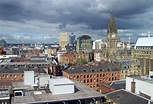 Greater Manchester | region, England, United Kingdom ...