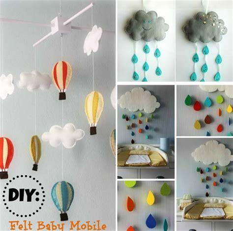22 Terrific Diy Ideas To Decorate A Baby Nursery Amazing