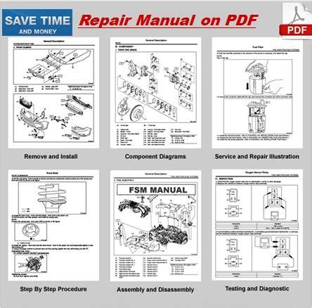 ford edge   repair manual andrabrown