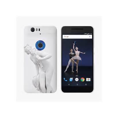 Phone Case Jeff Google Koons Vogue Holding