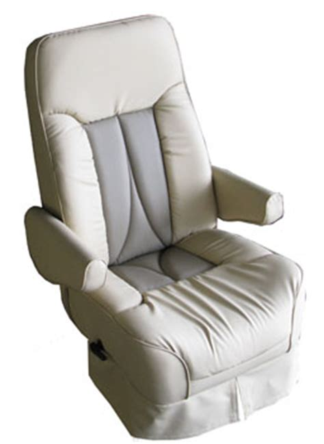 Rv Captains Chairs With Integrated Seat Belts by Rv Furniture Seats Custom Motorhome Leather Seat Sedona Hr