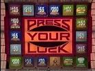 Press Your Luck | Australian Game Shows Wiki | Fandom