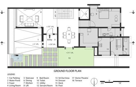 Planos De Casas De 6 Habitaciones Modern House