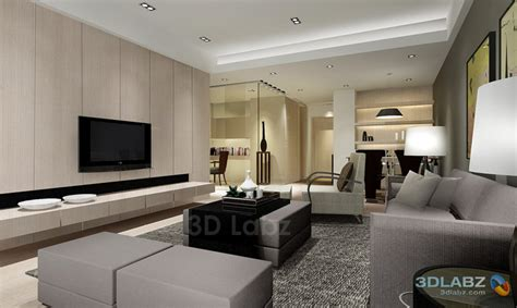 3d home interiors 3d interior 187 design and ideas