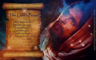 Prayer Lords Christian Px Resolution Mb