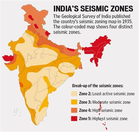 Sinking Borough Zoning Map by Want To Build A Quake Proof Home Take Help Of Govt S