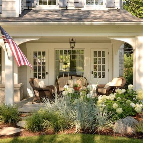photos and inspiration covered portico charming porch inspiration curb appeal