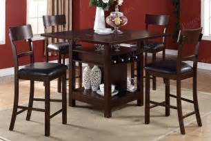 high kitchen table and chairs dining chairs