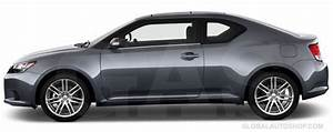 2007 Scion Tc Owners Manual For The Window