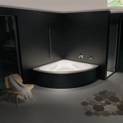 baignoire d angle 140x140 baignoire d angle acrylique riho neo 140x140 cm maison de la tendance