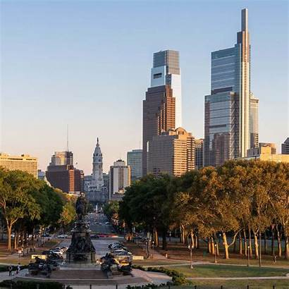 Philadelphia Comcast Technology Building Tallest Foster Partners