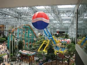 Mall America Minnesota