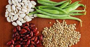 Nutrition Of Different Types Of Protein