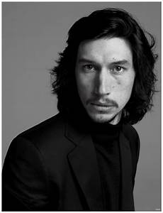 """Karen Asks Me: """"Did You Know Adam Driver Was A Marine?"""""""