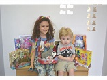 Orland Park Girl Makes a Donation in Lieu of Birthday ...