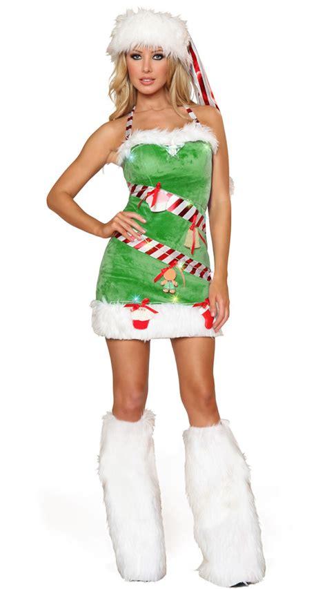 christmas tree costume xt6350