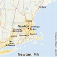Best Places to Live in Newton, Massachusetts