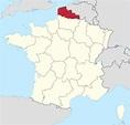 Nord-Pas-de-Calais - Wikipedia