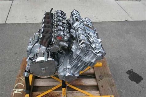 Honda Cbx1000 Sweet Engine
