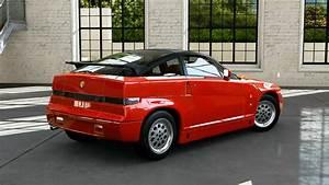 Alfa Romeo Sz : 1990 alfa romeo sz pictures information and specs auto ~ Gottalentnigeria.com Avis de Voitures
